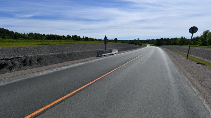 В Карелию на ремонт дорог направили почти 1,4 миллиарда