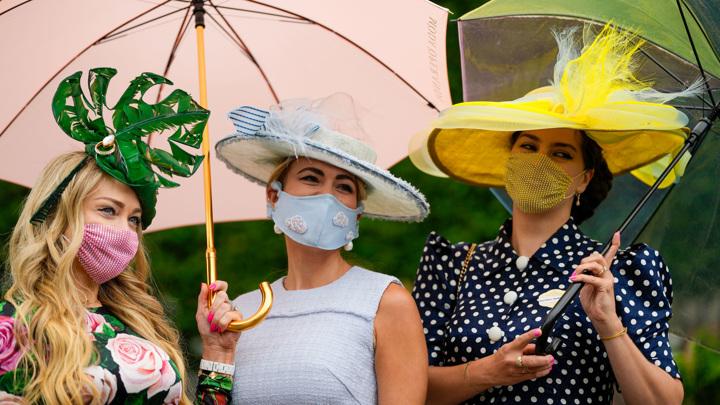 Хроники коронавируса: новый штамм стремительно распространяется по миру