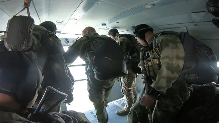 На Дальнем Востоке стартовали масштабные военные учения