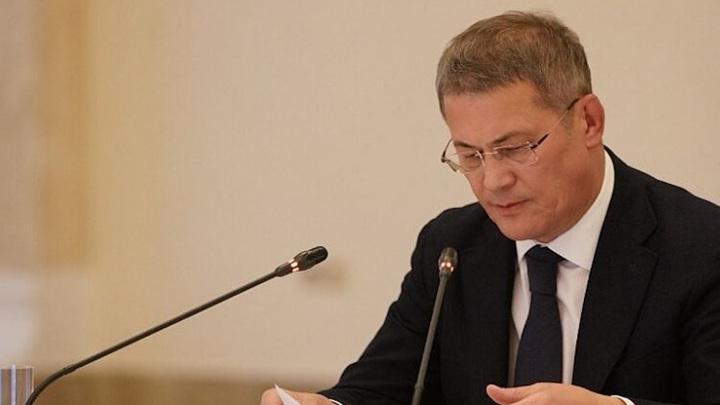 Вакцинация как пропуск: Радий Хабиров изменил указ о режиме повышенной готовности