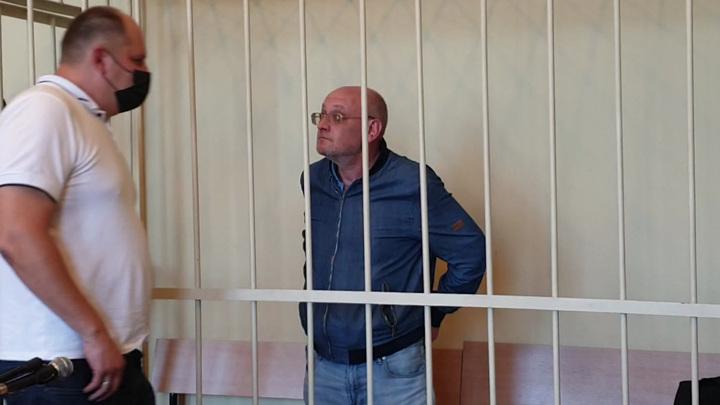 Депутат Резник отправлен под домашний арест