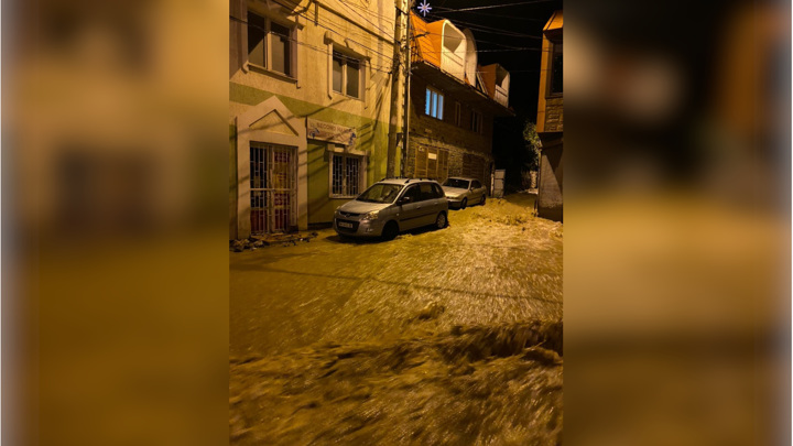 В Крыму еще один населенный пункт оказался под угрозой эвакуации