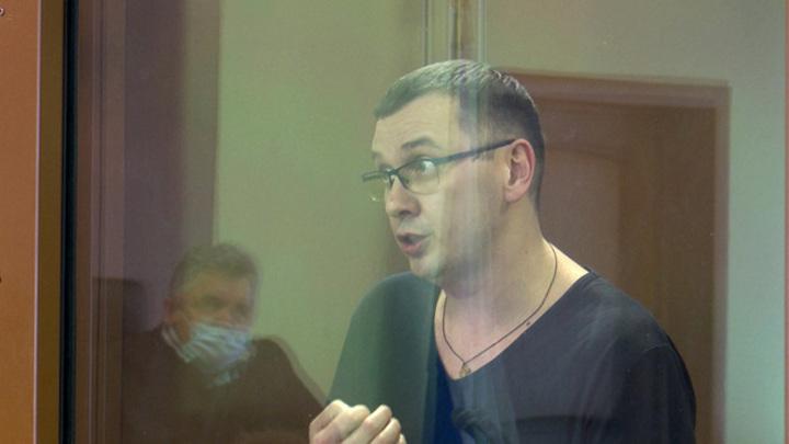 Незаконно разбогатевший на 58 млн экс-ректор вуза усомнился в воронежских судьях