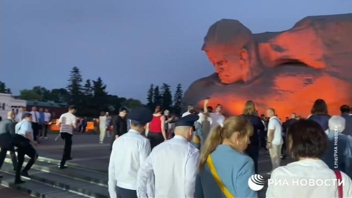 В Белоруссии и Японии почтили память погибших воинов