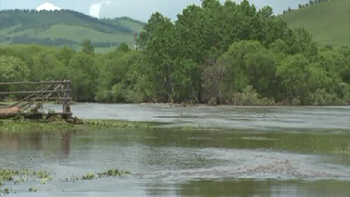 В шести районах Забайкалья введут режим ЧС из-за паводков