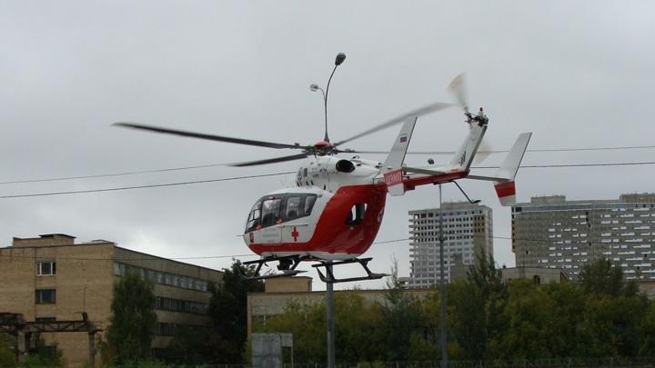 Московские спасатели (Департамент ГОЧСиПБ)