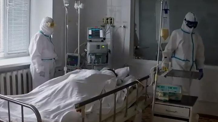 В Марий Эл увеличили число коек для пациентов с COVID-19