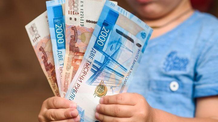 """""""Забота о деньгах"""": в Тульской области бухгалтер нажилась на фиктивном уходе за внучкой"""