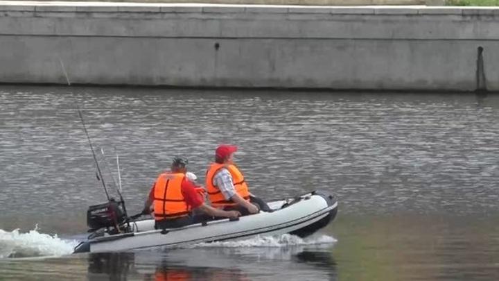 В Орловской области в пруду утонул мужчина