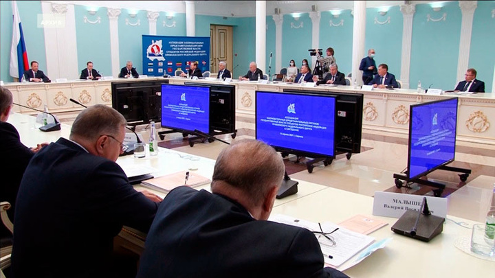 Законодатели со всего ПФО обсудят в Оренбуржье развитие внутреннего туризма