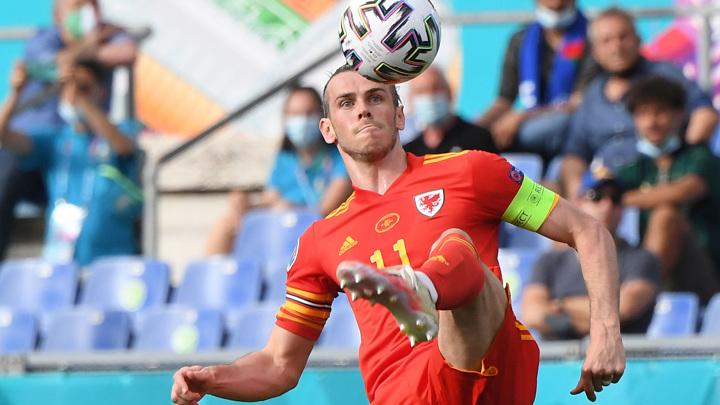 Евро-2020. Уэльс – Дания – 0:4. Матч 1/8 финала