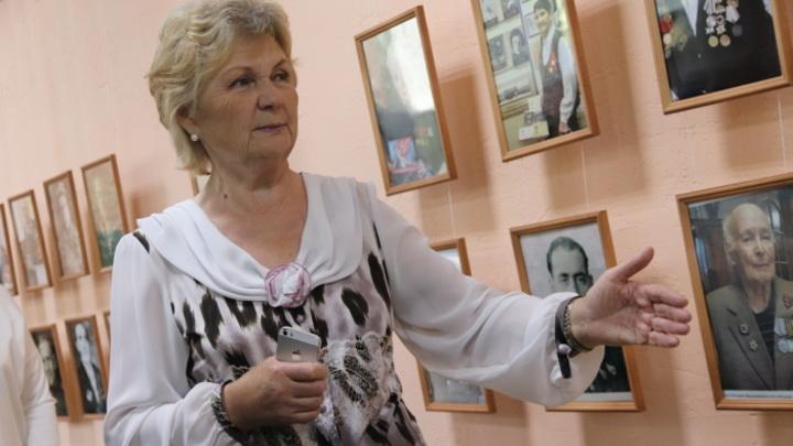 В Иванове заработала школа долголетия