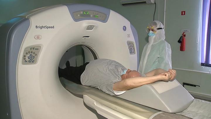 Восемь омских больниц начинают прием больных с коронавирусом