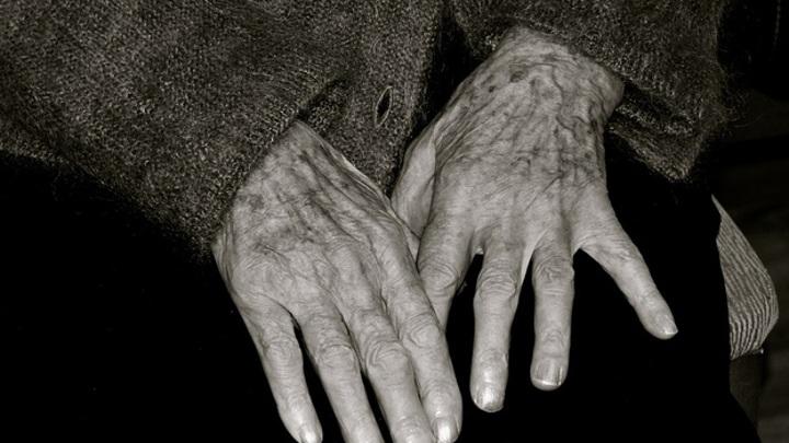 Житель Самарской области до смерти забил мать-пенсионерку
