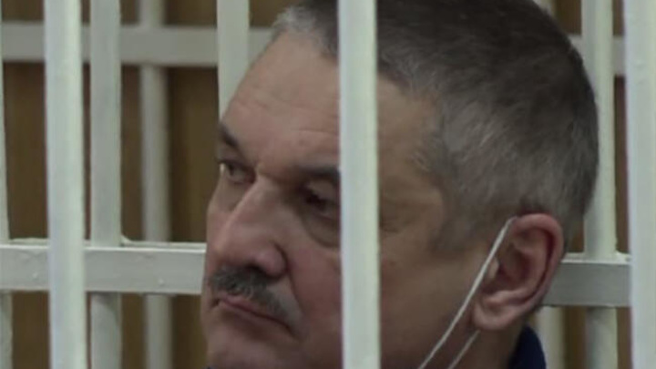 Экс-руководитель администрации Читы приговорен к 12 годам лишения свободы