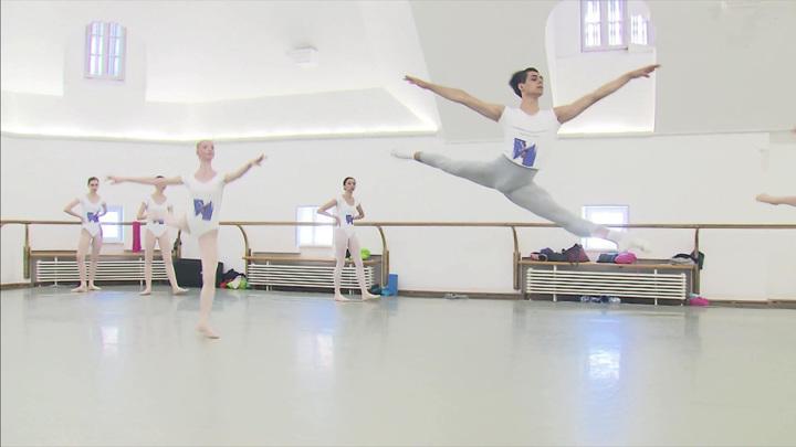 Большой театр завершает отбор в Молодежную балетную программу