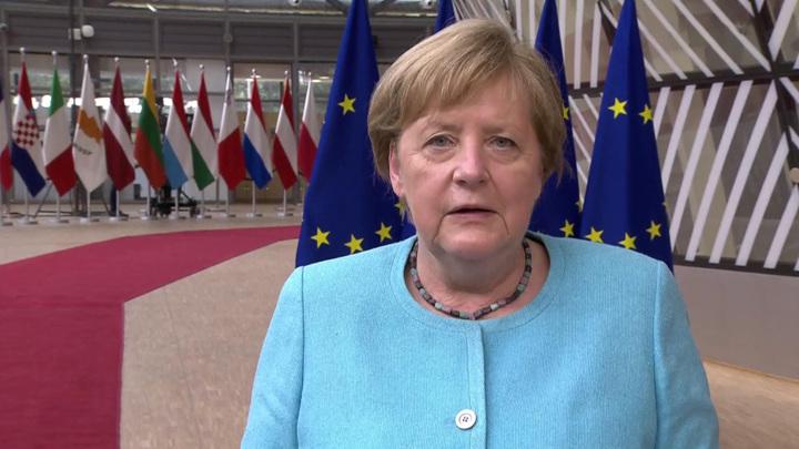 Россию хотят видеть на саммите ЕС. Украина в панике