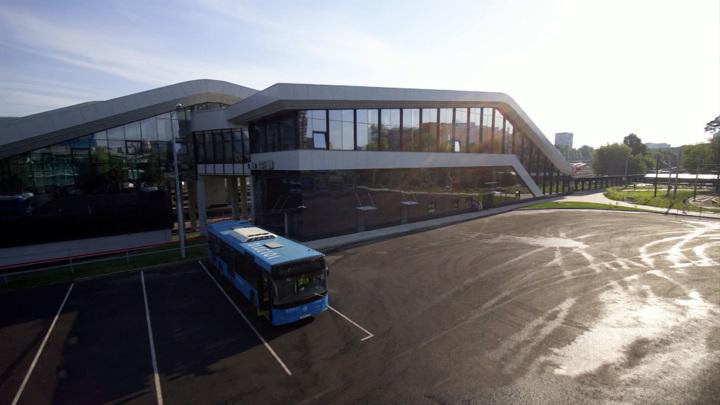 На МЦД-2 открылась новая станция: Щукинская объединила два района