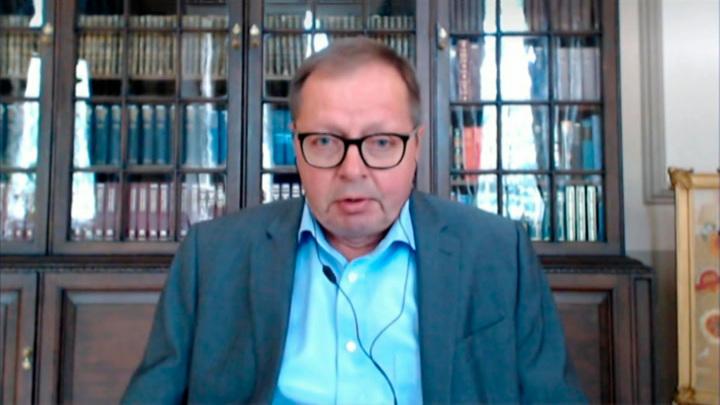 Посол РФ в Лондоне предупредил о жестком ответе в случае повторения провокаций