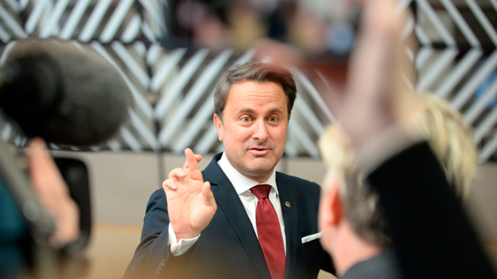Премьер Люксембурга не смог уберечься от ковида