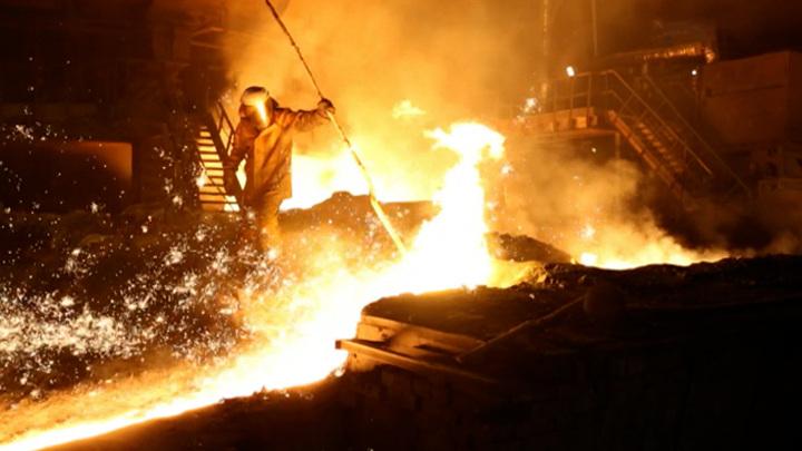Все дело в магнии: Китай в ноябре остановит промышленность ЕС