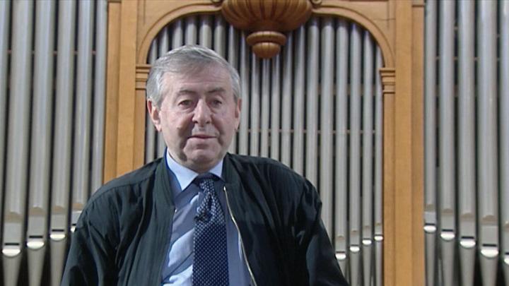Ушел из жизни композитор и музыковед Валентин Тернявский