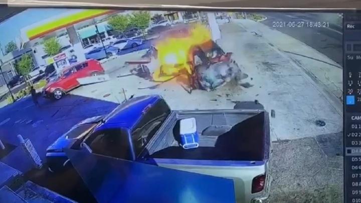 Ceres Fire Department