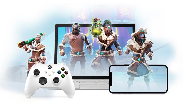Xbox не нужен: облачные игры Microsoft xCloud заработали на iOS и компьютерах