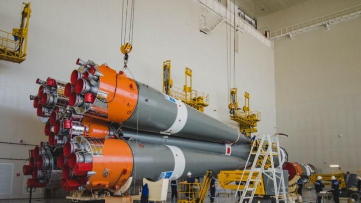 """Запуски ракет-носителей """"Союз"""" с Восточного станут более экологичными"""