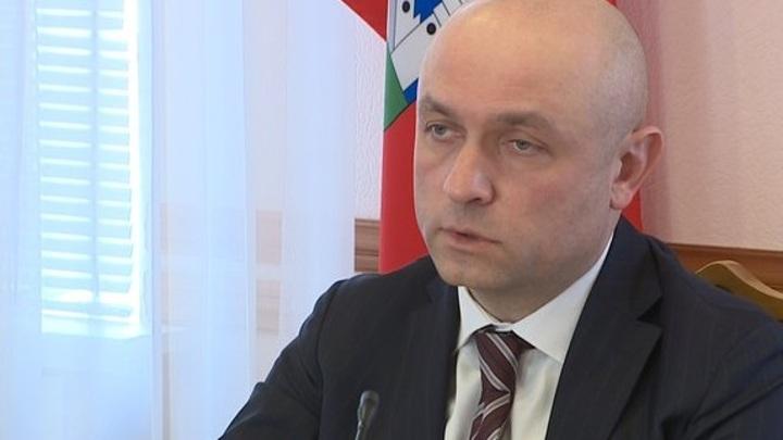 """Мэр Орла после """"Прямой линии"""" просит жителей чаще обращаться в администрацию"""