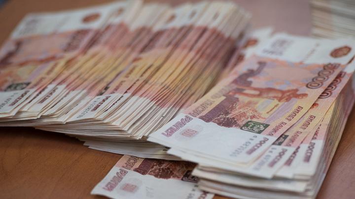 ПФР сообщил о повышении пенсии до 20 тысяч рублей