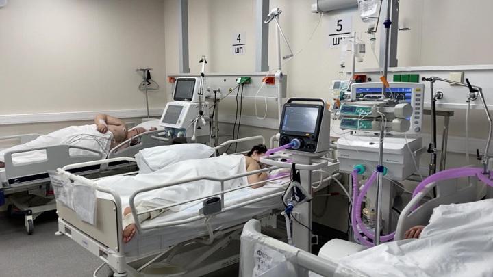 Коронавирус: предположение ЦНИИ эпидемиологии
