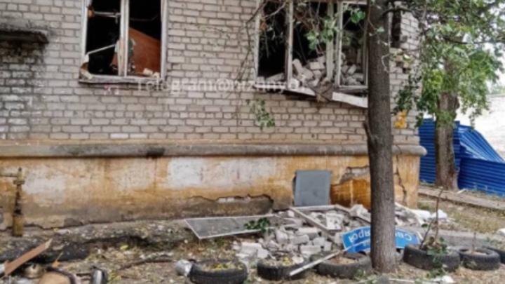 К взрыву в Нижнем Новгороде причастен местный житель