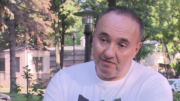 Александру Роднянскому – 60 лет!