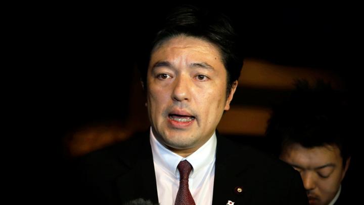 Замминистра обороны Японии не хотел, но напомнил о Перл-Харборе