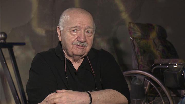 Беседа с режиссером Робертом Стуруа
