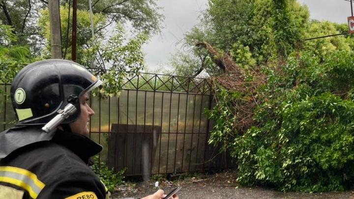 Пациенты одной из больниц Сочи эвакуированы из-за разлива Мацесты