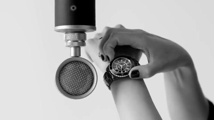 "Chanel выбрала для съемок тульский микрофон ""Октава"""