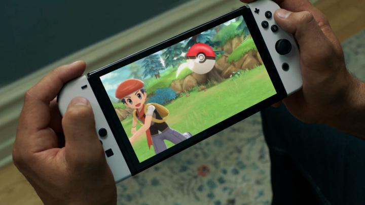 Nintendo опровергла слухи о 4K-версии Switch