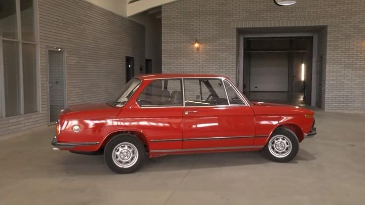 Авто для водителя: BMW, которому экономия пошла во благо