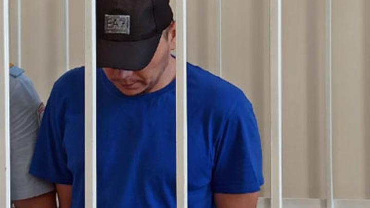 Волгоградский педофил и убийца получил 22 года колонии строгого режима