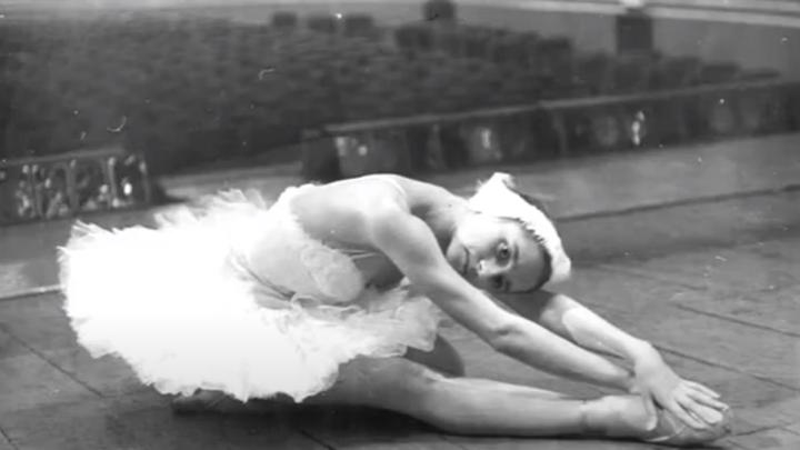 К80-летию содня рождения Наталии Бессмертновой