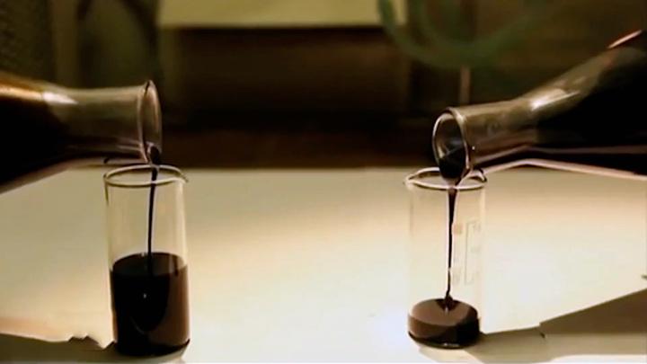 Новосибирские ученые нашли новый способ переработки тяжёлой нефти