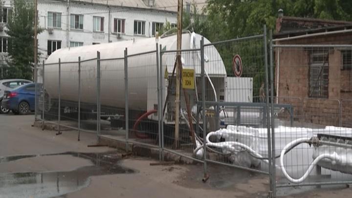 Цена на кислород для иркутских больниц выросла в шесть раз