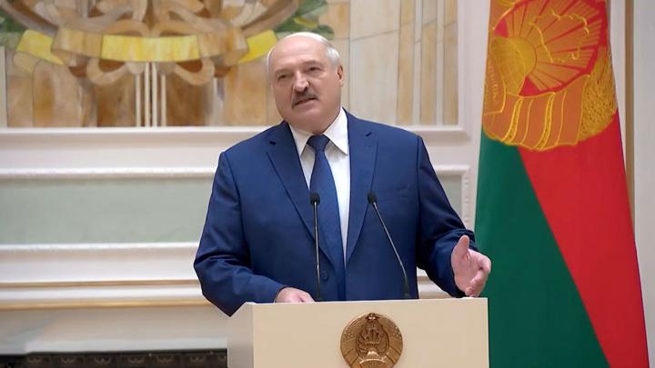 Лукашенко назвал условия, при которых может начаться война