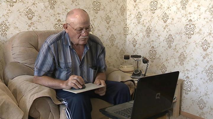"""""""Прямая линия"""" работает: омским ветеранам вернули социальные выплаты"""