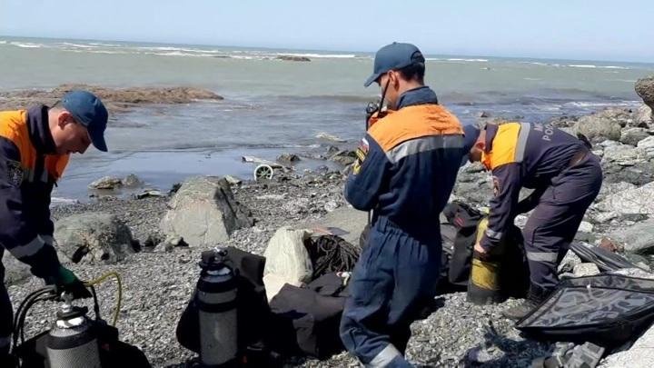 На Камчатке нашли тела всех погибших при крушении Ан-26