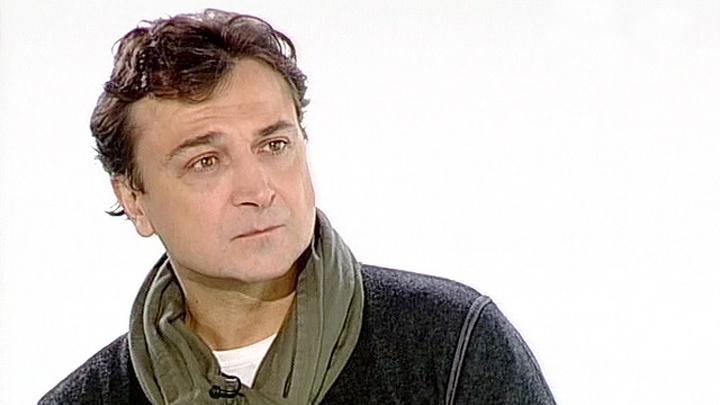 "Александр Лазарев-младший встречает юбилей на сцене ""Ленкома"""