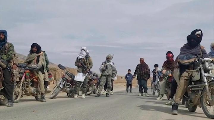 МИД: Россию беспокоит перспектива усиления ИГИЛ в Афганистане