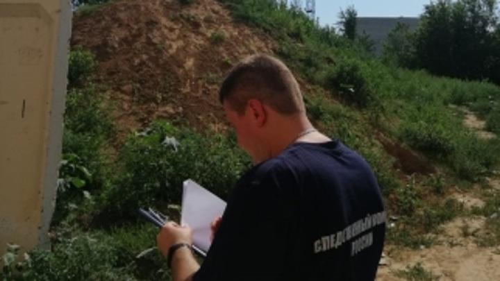 Начата проверка по факту обнаружения младенца в мусорном баке в Энгельсе